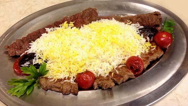 Teheran Pars